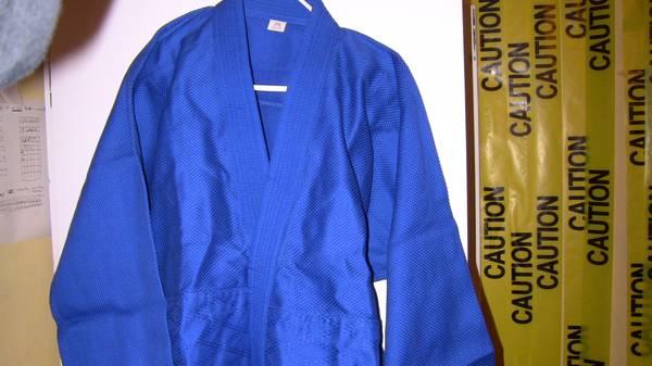 judo-gi